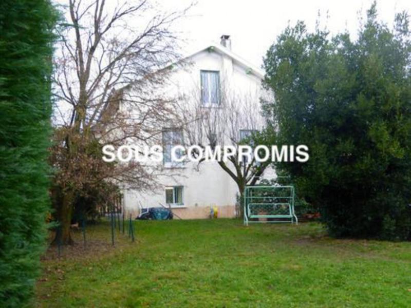 Vente maison / villa Saint-genis-laval 545000€ - Photo 1
