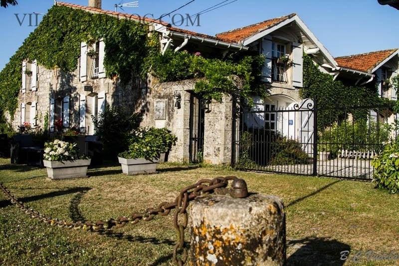 Vente de prestige maison / villa Jau dignac et loirac 915200€ - Photo 2