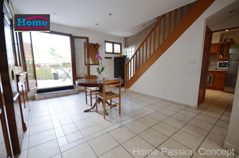 Vente maison / villa Nanterre 650000€ - Photo 3