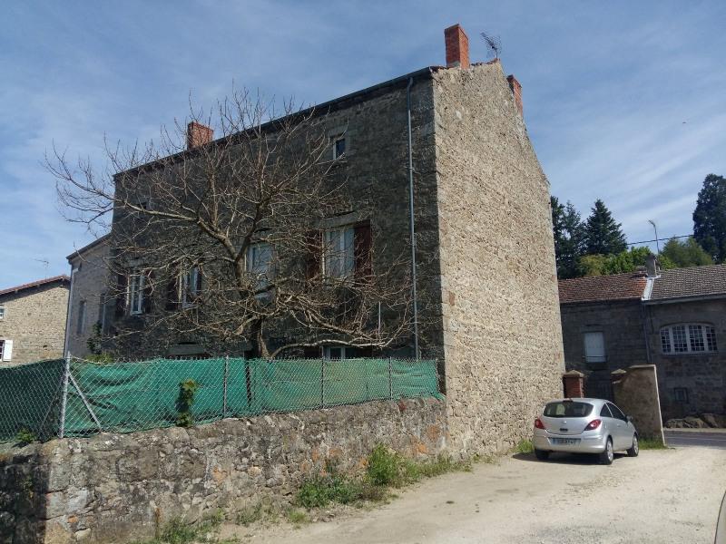 Verkoop  huis Lapte 86000€ - Foto 2