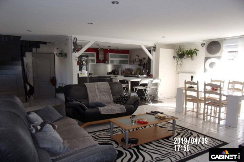 Sale house / villa Sautron 385800€ - Picture 6