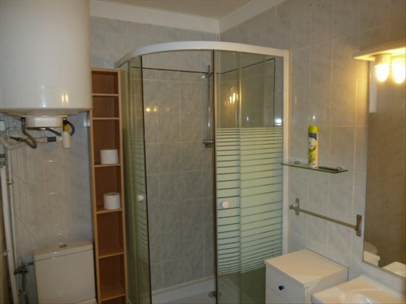 Vente appartement Canet plage 98000€ - Photo 4