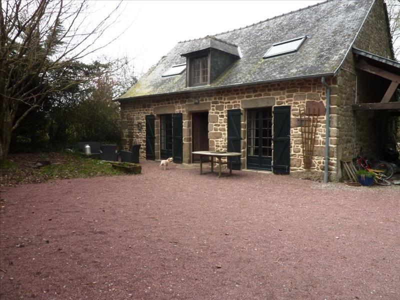Sale house / villa Les portes du coglais 88400€ - Picture 1