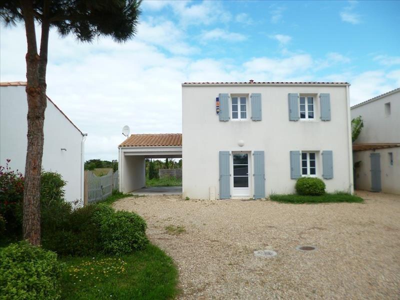 Vente maison / villa St denis d oleron 324300€ - Photo 1