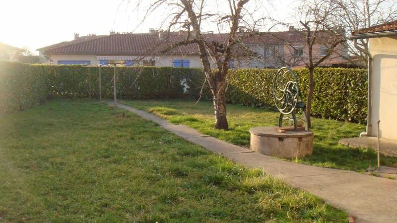 Location maison / villa Albi 772€ CC - Photo 6