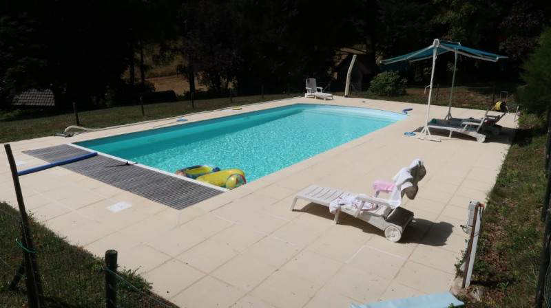Vente maison / villa Thouron 266375€ - Photo 3
