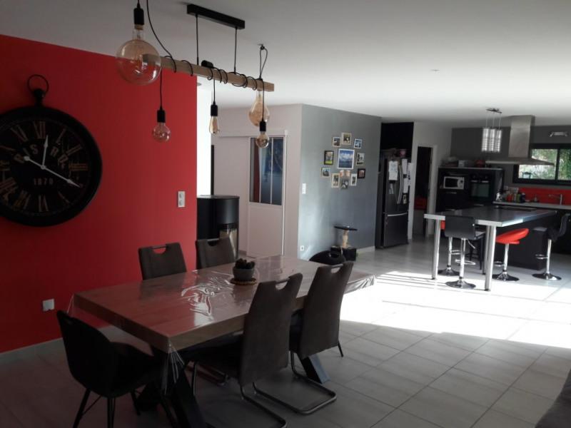 Sale house / villa Bretignolles 299730€ - Picture 4