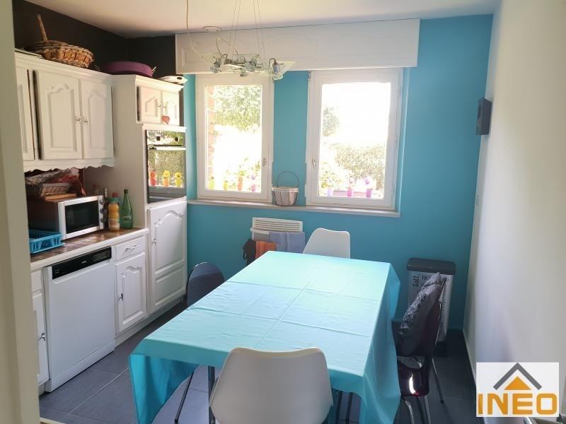 Vente maison / villa Muel 219450€ - Photo 4