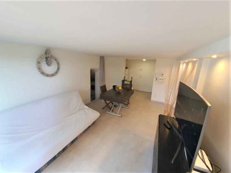 Sale apartment Cagnes sur mer 192500€ - Picture 3