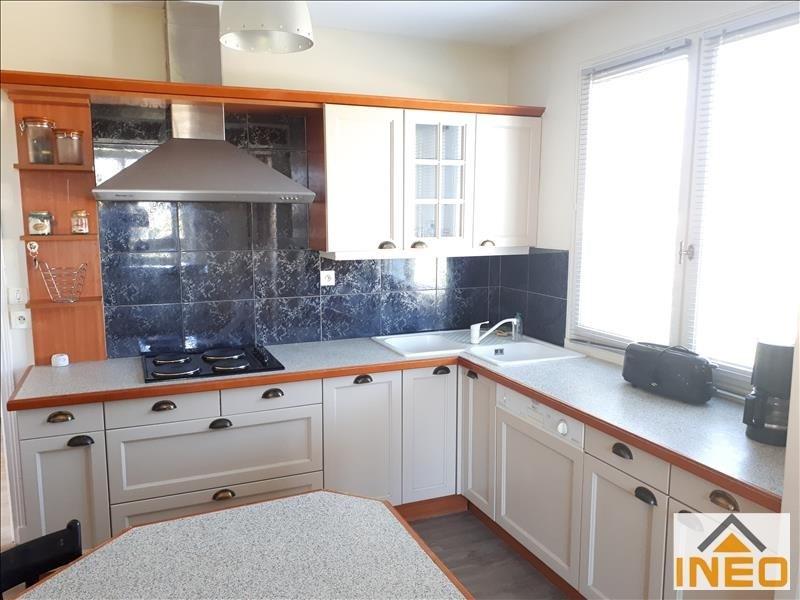 Vente maison / villa La chapelle des fougeretz 266475€ - Photo 5