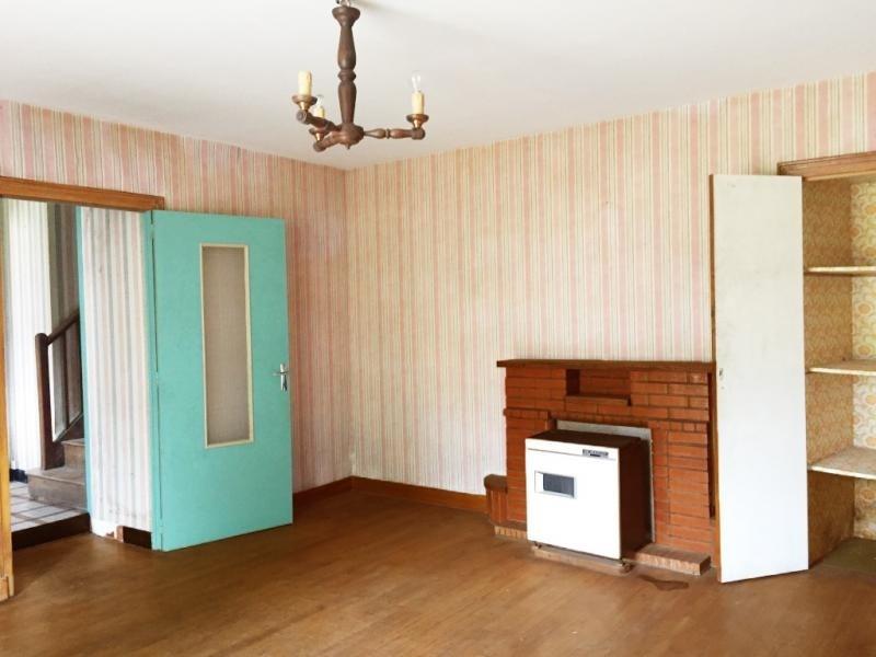 Vente maison / villa Mareuil 104500€ - Photo 3