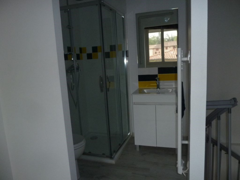 Rental apartment Auzeville-tolosane 560€ CC - Picture 3