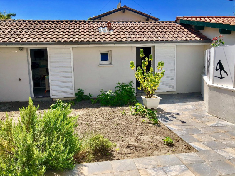 Vente maison / villa Capbreton 336000€ - Photo 5