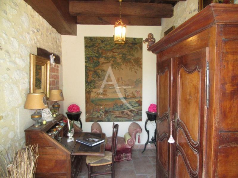 Vente maison / villa Mensignac 120000€ - Photo 11