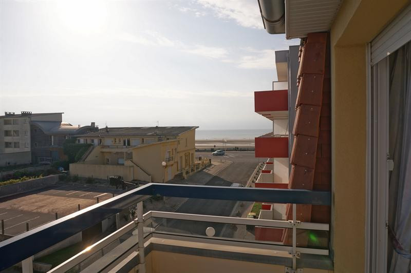 Vacation rental apartment Stella plage 445€ - Picture 9
