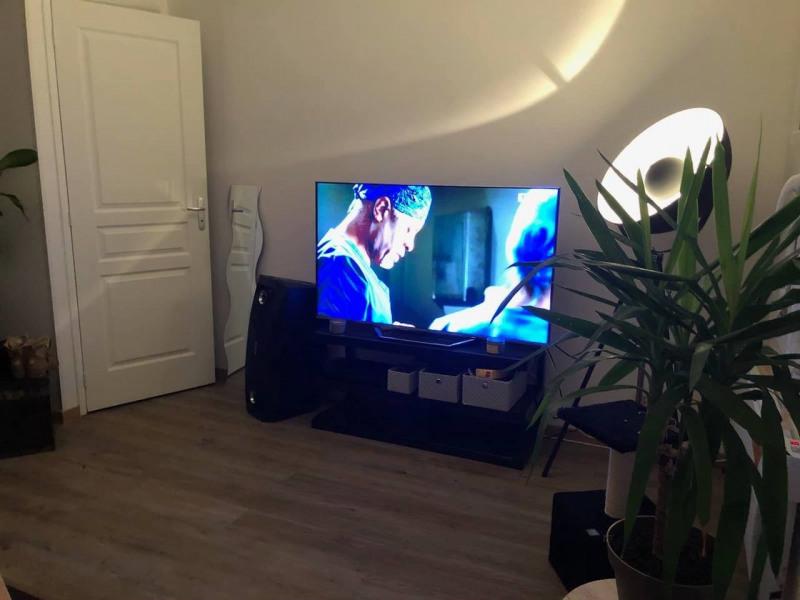 Verhuren  appartement Sacy-le-grand 600€ CC - Foto 3
