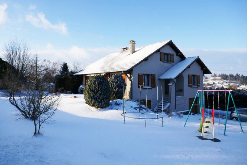 Vente maison / villa Mazet st voy 197000€ - Photo 12