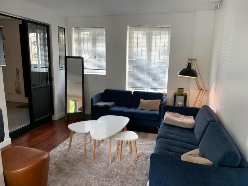 Alquiler  casa Villennes sur seine 2300€ CC - Fotografía 2