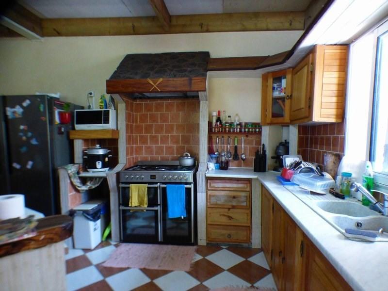 Rental house / villa La riviere st louis 900€ +CH - Picture 2