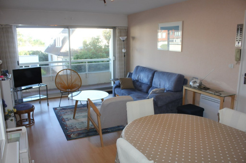 Vente appartement Le touquet paris plage 392 000€ - Photo 17