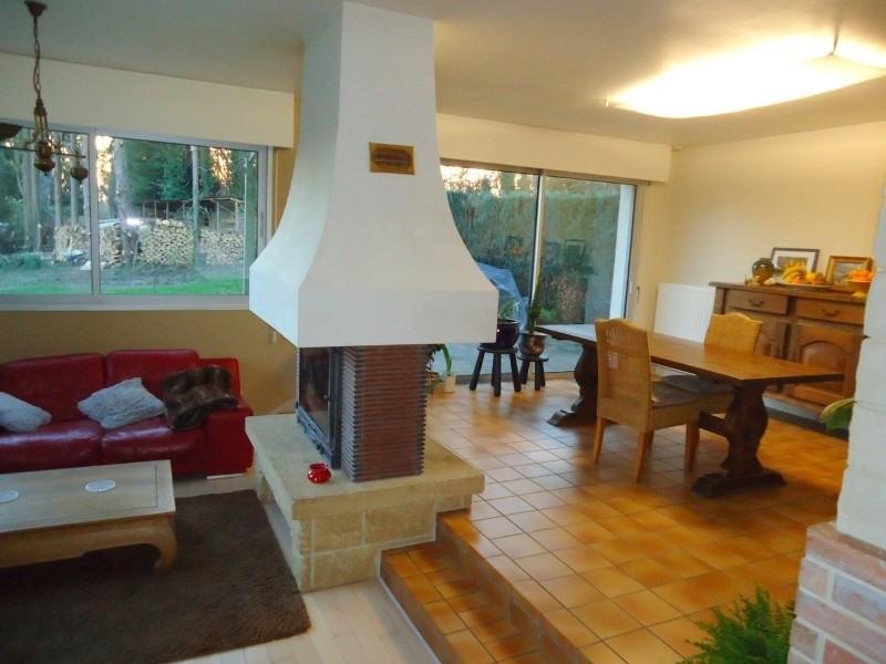 Sale house / villa Lisieux 257500€ - Picture 2
