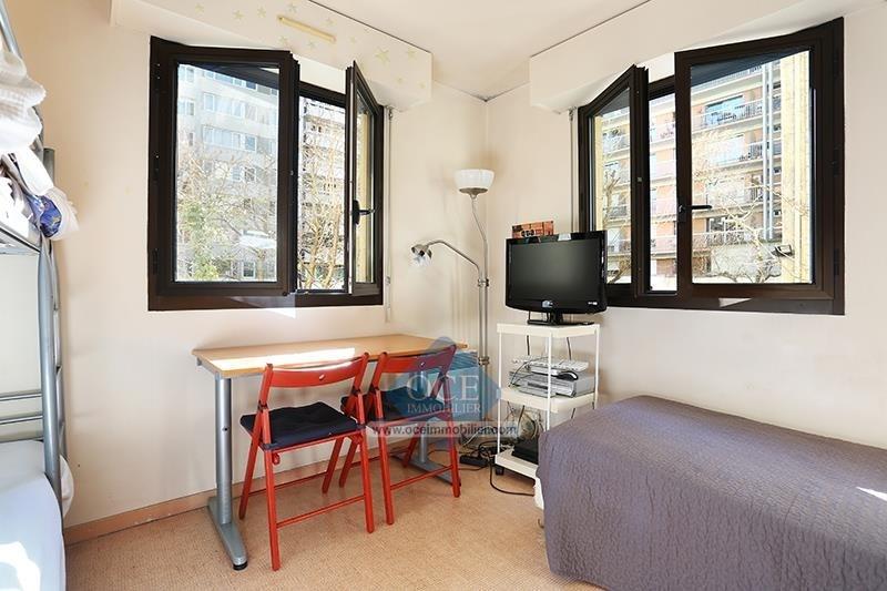 Vente appartement Paris 11ème 579000€ - Photo 3