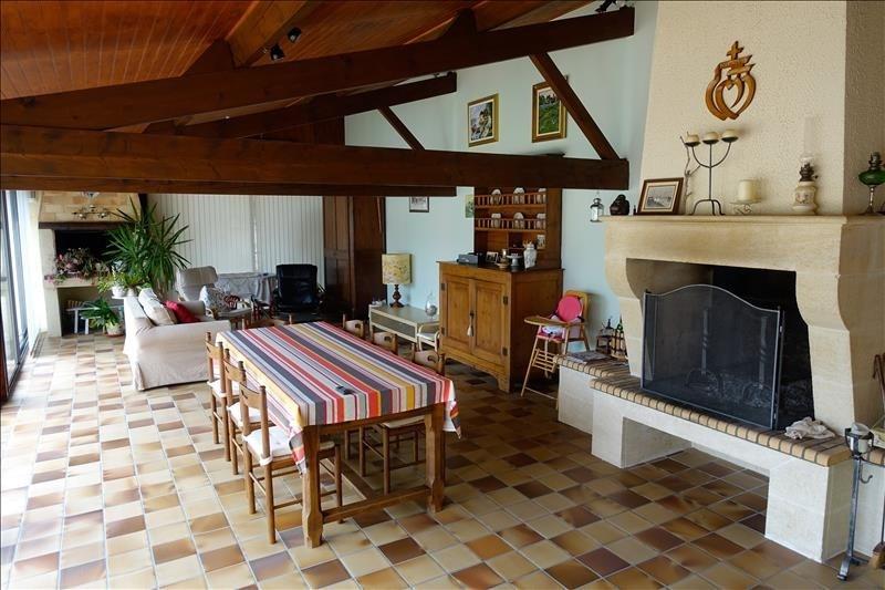 Vente maison / villa St andre de cubzac 269000€ - Photo 4