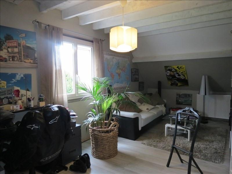 Vente maison / villa Frepillon 566000€ - Photo 8