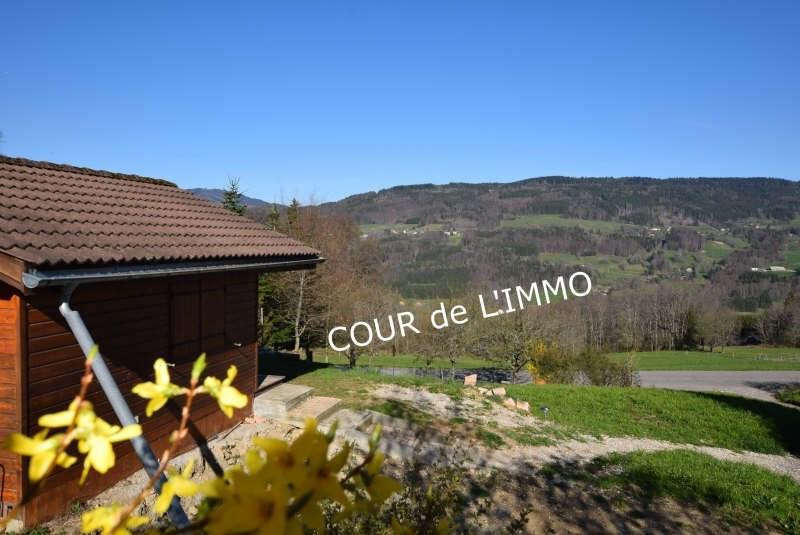Verkauf haus Villard 141000€ - Fotografie 1