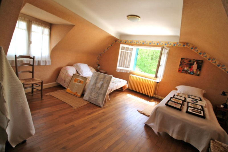 Vente maison / villa La chartre sur le loir 129200€ - Photo 9