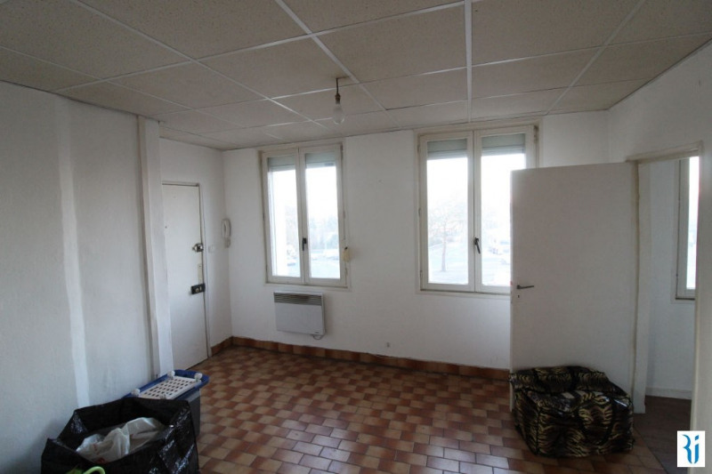 Vente appartement Rouen 64 800€ - Photo 2
