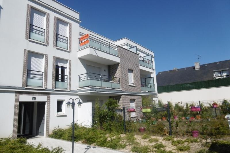 Revenda apartamento Noisy le grand 312000€ - Fotografia 7