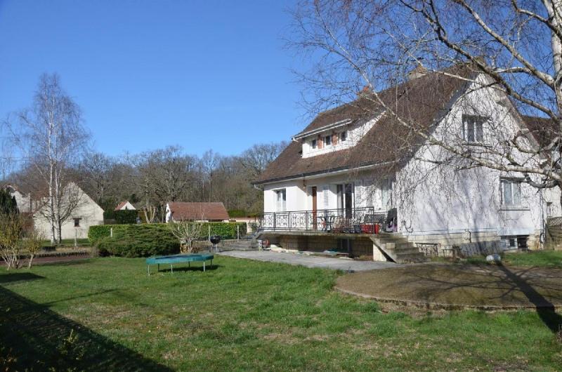 Vente maison / villa Le chatelet en brie 290000€ - Photo 7