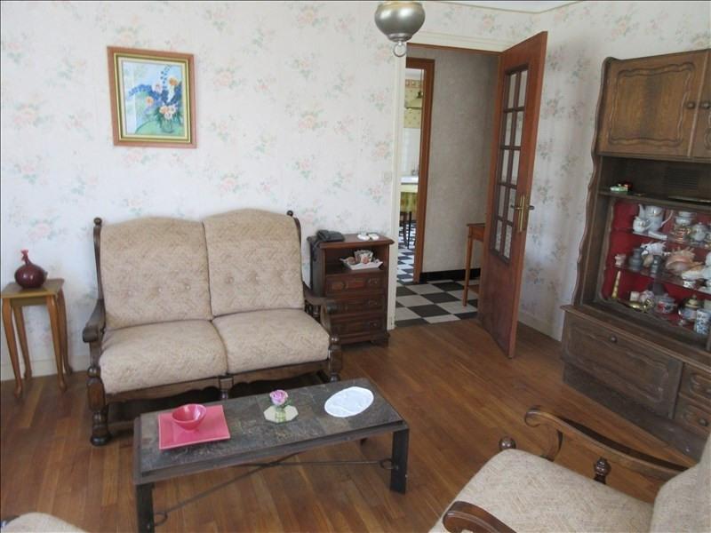 Vente maison / villa Audierne 94500€ - Photo 4