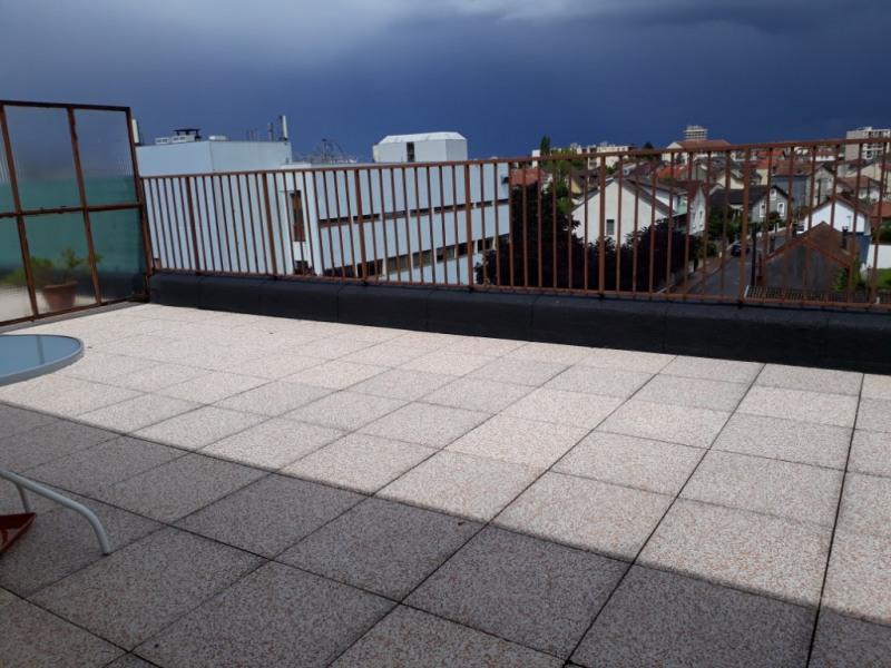 Rental apartment Limoges 426€ CC - Picture 1