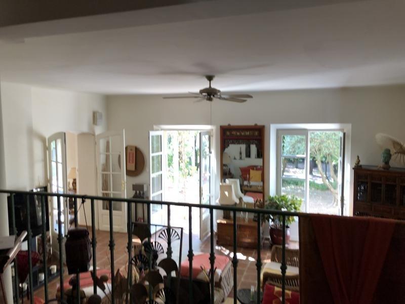 Sale house / villa Eguilles 1254000€ - Picture 8