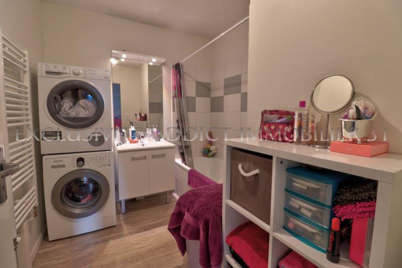 Vente appartement Saint-alban 193000€ - Photo 6