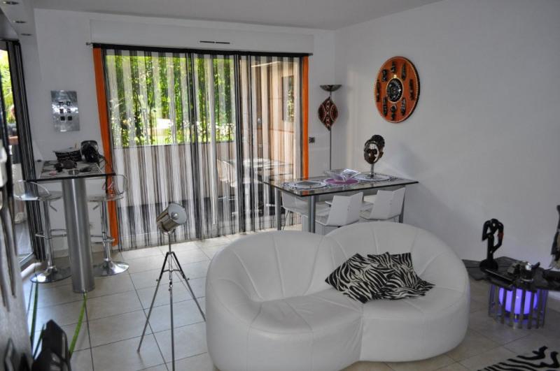 Affitto appartamento Cagnes sur mer 1003€ CC - Fotografia 8