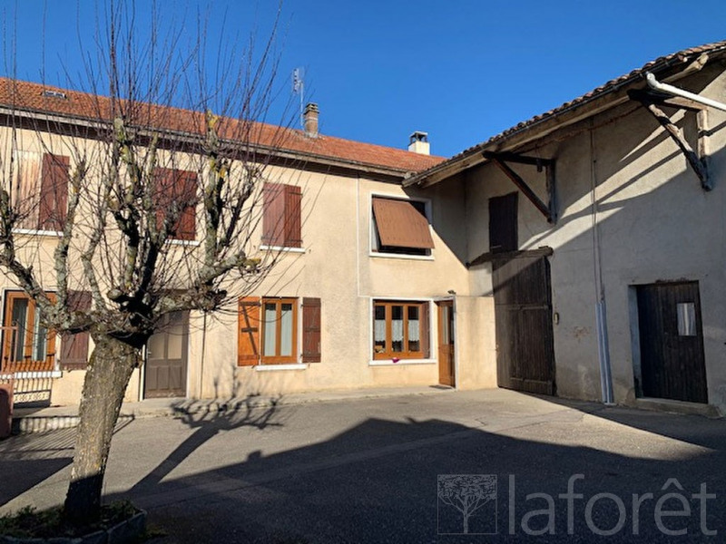 Sale house / villa Chateauvillain 275000€ - Picture 1