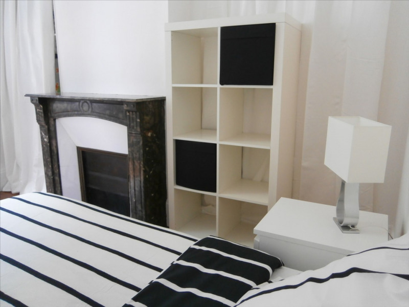 Rental apartment Fontainebleau 860€ CC - Picture 6