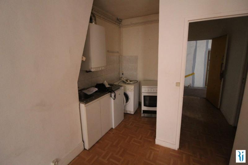 Vente appartement Rouen 89700€ - Photo 2