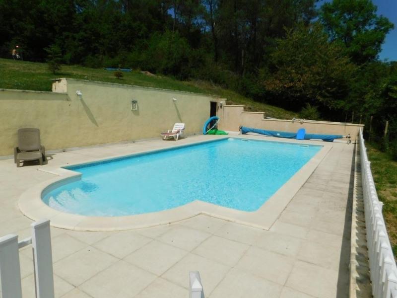 Sale house / villa Lembras 212500€ - Picture 3