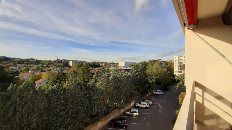 Vente appartement St genis laval 199 000€ - Photo 8