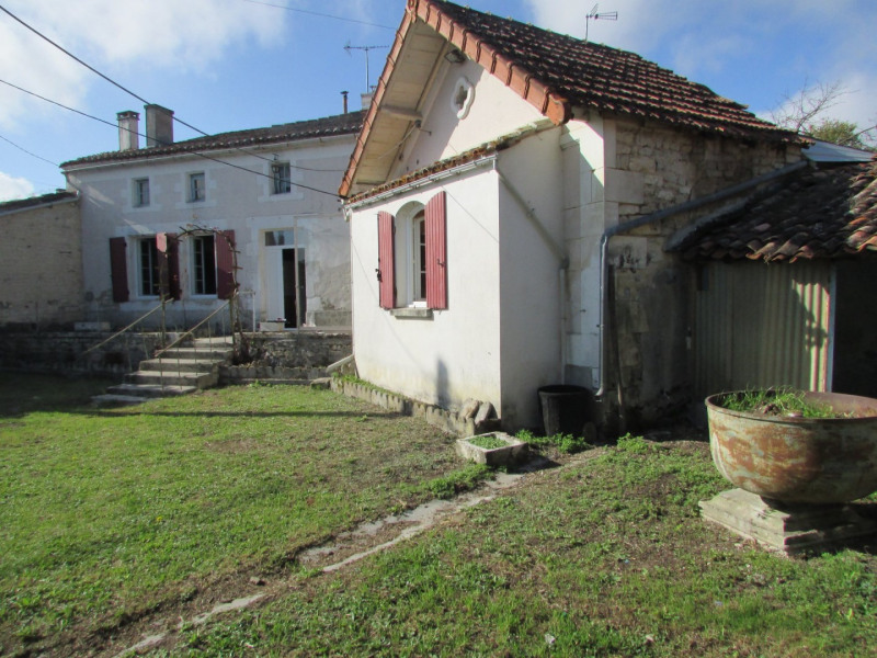Vente maison / villa Rouillac 68 000€ - Photo 16