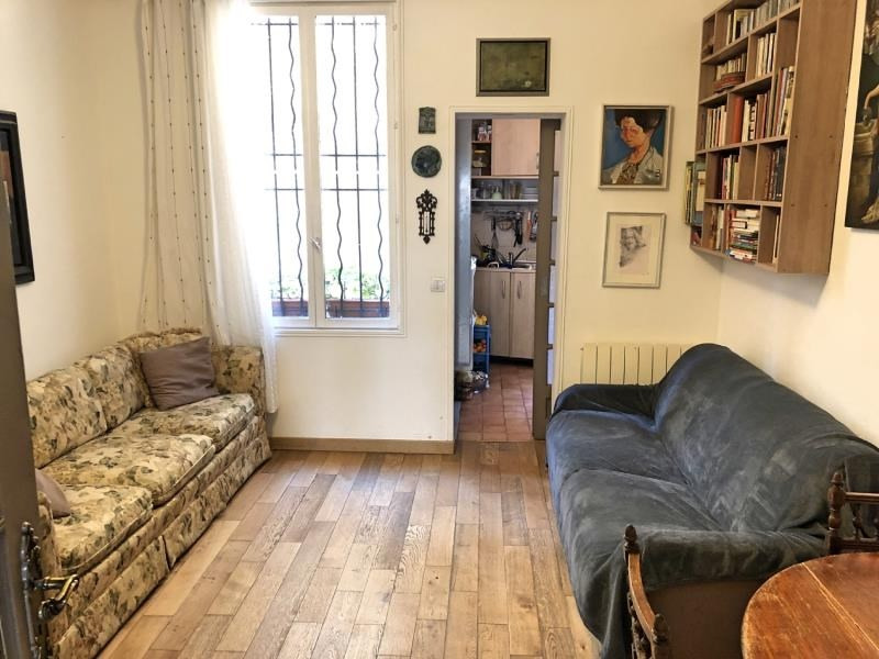 Vente appartement Paris 18ème 330 000€ - Photo 2