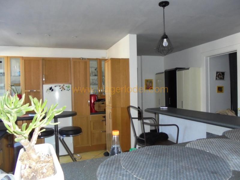 Vendita nell' vitalizio di vita appartamento Valenciennes 92500€ - Fotografia 3
