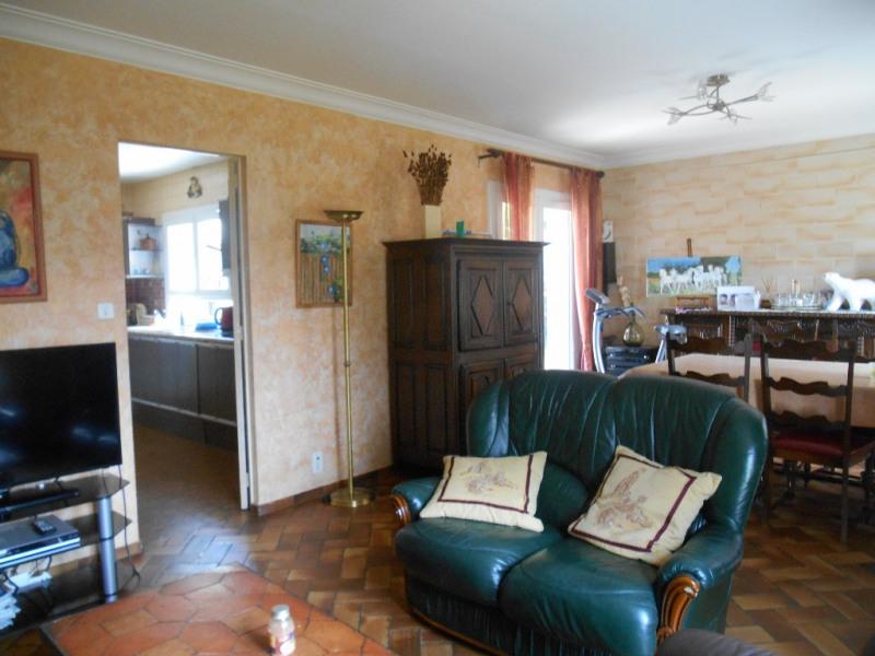 Vente maison / villa La brede 319000€ - Photo 5