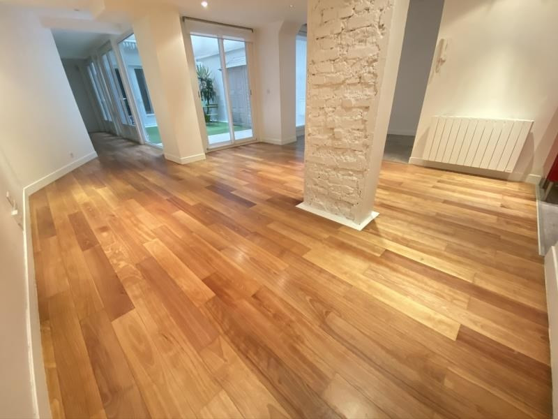 Vente appartement Paris 20ème 925 000€ - Photo 3
