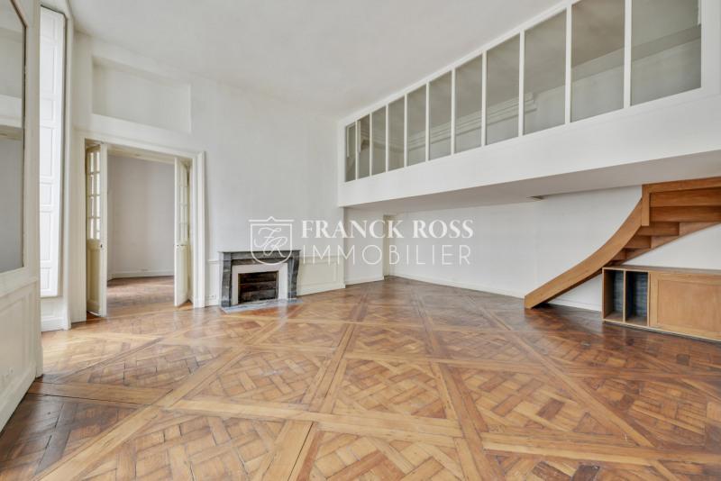 Location appartement Paris 4ème 3950€ CC - Photo 2