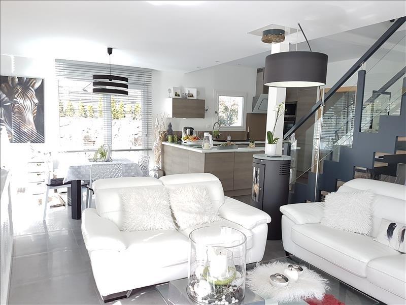 Sale house / villa Ban-sur-meurthe-clefcy 285600€ - Picture 6